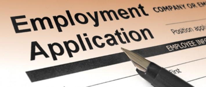 Employment support plans